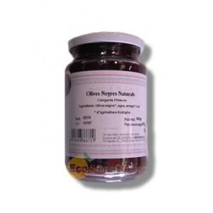 Olives Negres - Rel - 200 grs.