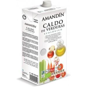 Brou de Verdures Eco - Amandin - 1 L.