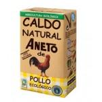 Caldo de Pollo Eco - Aneto - 1 L.
