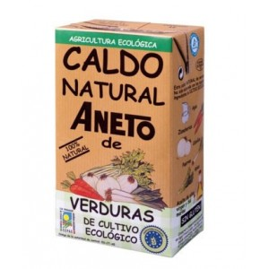 Brou de Verdures Eco - Aneto - 1 L.