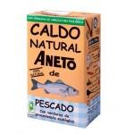 Brou de Peix amb Verdures Eco - Aneto - 1 L.