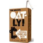 Beguda de Civada + Xocolata Bio - Oatly - 250 ml.